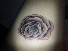 Fourth tatoo