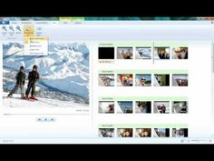 Getting Started Tutorial - Windows Live Movie Maker. During the course we discussed windows live movie maker as a video editing software for windows users. This is a short video on the basics of how to use window's live movie maker.