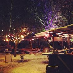 Chalet is based in the centre of Kreuzberg. We have built a beautiful club in a 150 year old building  http://www.residentadvisor.net/club.aspx?id=65654