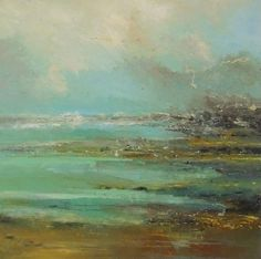 Shallow waters- Claire Wiltsher