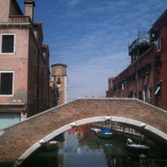 Via Garibaldi, Venezia
