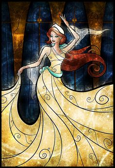 Once Upon A December (I know Anastasia is not Disney, but I love this and I don't know where else to pin it!)