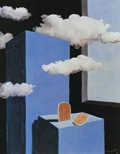 René Magritte, The Poetic World, 1939