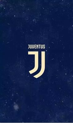 Juve new logo