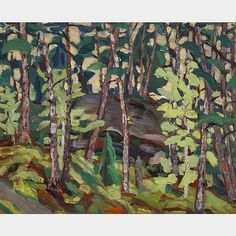 Frederick Banting - Temagami x Oil on panel Frederick Banting, Oil, Inspiration, Biblical Inspiration, Inspirational, Inhalation, Butter