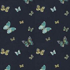 Casamance Fabric Virevolte | TM Interiors Limited