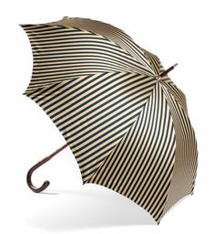 Nice umbrellas are wonderful things. I've been on the market for a truly good one and I keep coming back to Francesco Maglia, a Milanese craftsman of high-end umbrellas. Maglia makes both bespoke and...