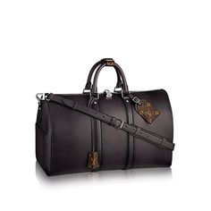 Keepall Bandoulière50 - Voyage   LOUIS VUITTON #bag #sac #sacoche #blog #mode #homme #toulouse #fashion #accessories #accessoires #man #men #backpack #messenger #weekender #mensfashion #menswear #briefcase #suitcase #duffle #menstyle #mensaccessories http://www.fabiatch.blogspot.fr