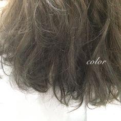 #加工なし #before#after #Highlight#highlights #highlighter  #hair#hairs#hairstyle #hairstylist #hairstyles #hairsalon  #salon#salonedelmobile #salonedelmobile2016  #salons #ルベル#ロコル #Ash#gray#graysondolan  #MAT #色落ちする過程も楽しめますよ #BiBi by funkyjrsaki