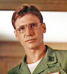 Apocalypse Now.    Harrison Ford.