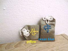 our talismans. 守 o-mamori www.o-mamori.com #talisman #organic #colours #colourful #yellow #oceanblue #labeltag #hempsilk #lawofattraction #shineyourlight #youareawesome #changetheworld #omamori