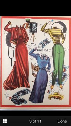 On pinterest paper dolls betty boop and frozen paper dolls