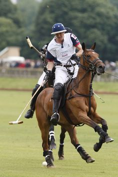 polo   Great polo and a country fair   Latest Horse News   Your Horse