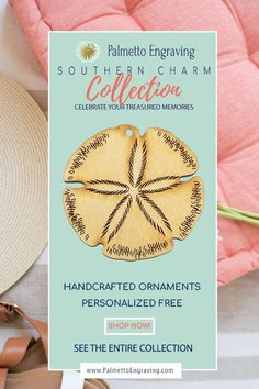 Looking a perfect Beach ornament? This Sand Dollar ornament is the perfect addition to any Christmas tree or to use as a beach wedding favors for your guests. Beach Wedding Favors, Personalized Wedding Favors, Wedding Favors For Guests, Unique Wedding Favors, Wedding Ideas, Luau Photo Booths, Pool Party Favors, Beach Ornaments, Card Box Wedding