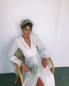 21 Cheap Wedding Dresses That Won't Cost You a Perfect Picture Fact: You don't need a huge budget to find a gorgeous wedding dress. Shop our 21 affordable wedding dress picks here. Affordable Wedding Dresses, Modest Wedding Dresses, Cheap Wedding Dress, Bridal Dresses, Wedding Gowns, Bridal Gown, Wedding Dress Casual, Bridal Hair, Stone Fox Bride
