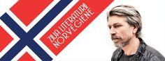 Editura Litera declară 17mai Ziua Literaturii Norvegiene