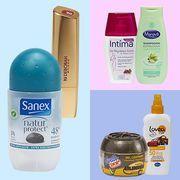 N'utilisez pas ces produits ! Ils sont mauvais pour la santé, voir dangereux! Même pour les bébés et les enfants.... : crème solaire, crème apaisante, gel cheveux, anti_poux, déodorant, savon......  À lire....