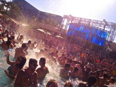 Wet Republic | Classic & Wilde | Las Vegas Blog