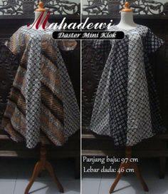 34 Best Daster batik images  9bab0403e1