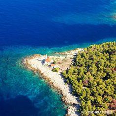 Brač #Island #Croatia #travel #Adriatic