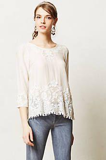 lavinia blouse