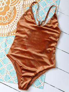SHARE & Get it FREE | Reversible Criss Back Pleuche SwimwearFor Fashion Lovers only:80,000+ Items • New Arrivals Daily Join Zaful: Get YOUR $50 NOW!