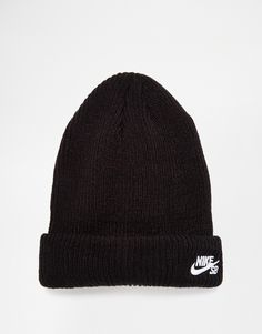 3d4497e2376 Nike SB Fisherman Beanie at asos.com