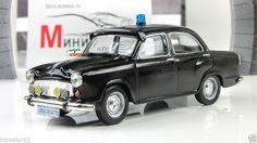 Deagostini 1:43 Hindustan Ambassador 1958 Indian police magazine & model  13