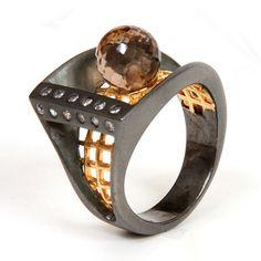 The online boutique of creative jewellery G.Kabirski | 100122 К