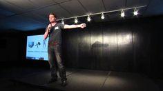 City Science Presentation at Downtown Lowdown (2014-08-05)