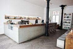 Erste Liebe Bar Hamburg