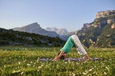Yoga una cura para las enfermedades crónicas