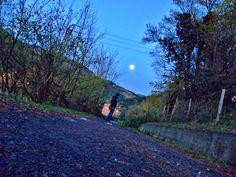 bergara at night