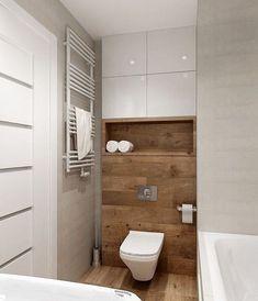Bunnings Bathroom Renovation Ideas – Home Colour Ideas Tiny Bathrooms, Ensuite Bathrooms, Beige Bathroom, Laundry In Bathroom, Bathroom Renovations, Modern Bathroom, Master Bathroom, Bunnings Bathroom, Washroom Design