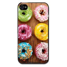 #ciambella #ciambelle #donut #donuts #ciambellina #ciambelline #yumyum   Cover per iPhone e Samsung Galaxy, smartphone case, tutte personalizzabili e con grafiche allegre e colorate a tema moda, bellezza, fashion, makeup, macaron, cupcake, cioccolato, dolci, caramelle, quadri, arte, viaggi!  Gattablu Shop Online: www.gattablu.it