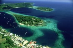 10 Islands You Can Actually Afford to Retire To: Vanuatu