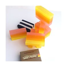 Wary Meyers Grapefruit and Clementine Glycerin Soap
