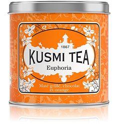 Kusmi Tea ''Euphoria' | $35.70 at Amazon.com