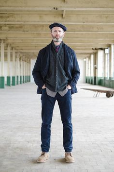 Engineered Garments FW15 Delivery 2