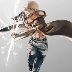 One Piece Ep, 0ne Piece, Zoro, One Piece Deviantart, Manga Anime, Anime Art, Good Anime To Watch, Trafalgar Law, Best Fan
