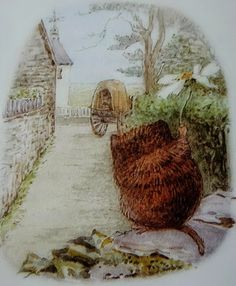 ... una vita tranquilla ...: il racconto di topo città johnny ~