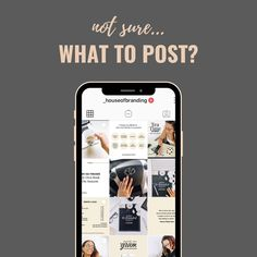 Instagram 30 Day Action Plan Digital Download Instagram | Etsy Instagram Plan, Instagram Feed, Social Media Pages, 30 Day, Prompts, Meant To Be, Action, How To Plan, Digital