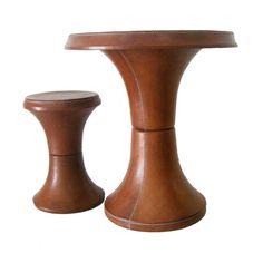Mushroom table - Sol&Luna