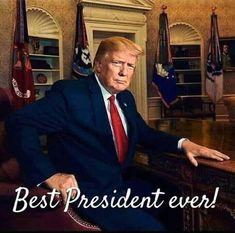 Trump Is My President, Trump One, Vote Trump, Donald And Melania Trump, First Lady Melania Trump, Donald Trump, Greatest Presidents, American Presidents, Jon Mcnaughton