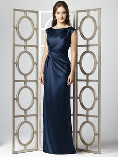 Dessy Collection Style 2854: The Dessy Group...another possibility for the brides maids