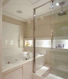 nichos box banheiros