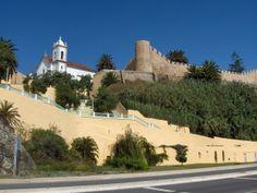 Sines, Alentejo, Portugal   http://upload.wikimedia.org/wikipedia/commons/8/89/Sines03.jpg