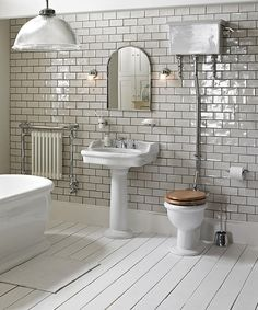 - Get the best deal on this Heritage Victoria High Level WC And Cistern With Flush Pack. Manufacturing code of this Toilet is French Bathroom, Victorian Bathroom, Steampunk Bathroom, Modern Bathroom, Bathroom Design Small, Bathroom Interior Design, Bathroom Designs, Cottage Bathroom Design Ideas, Family Bathroom
