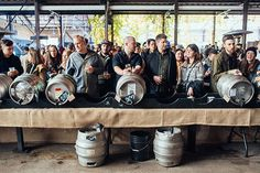 Top Beer Events in Toronto This Fall BlogTO