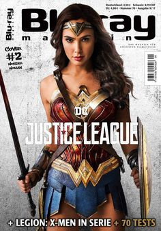 Wondy - ❤️ -New promotional picture of Gal Gadot as Diana Prince in Justice League. Gal Gadot Wonder Woman, Wonder Woman Movie, Dc Comics Characters, Marvel Comic Character, X Men, Justice League Wonder Woman, Bd Comics, Dc Movies, Wonder Women